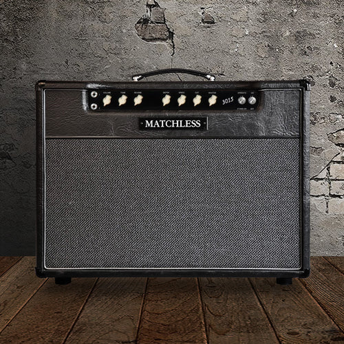 Matchless Amplifiers 30/15 112 Reverb