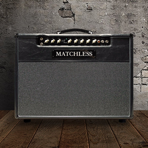 Matchless Amplifiers SC-30 112 Reverb Combo - Rebellion Distribution