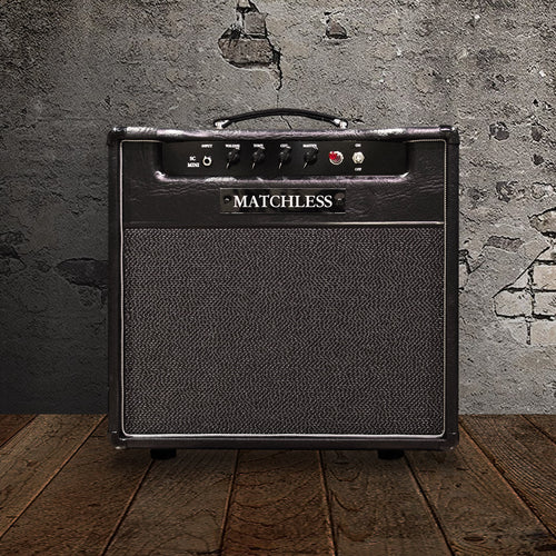 Matchless Amplifiers SC-Mini Combo - Rebellion Distribution