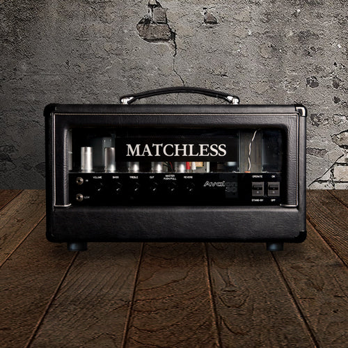 Matchless Amplifiers Avalon 30R Head - Rebellion Distribution