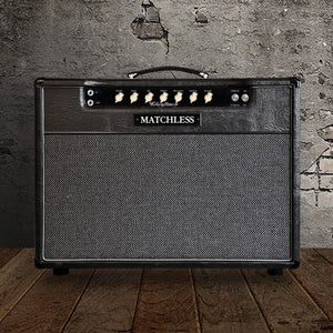 Matchless Amplifiers Chieftain CH-112 - Rebellion Distribution