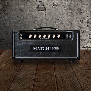 Matchless Amplifiers Chieftain CH-40