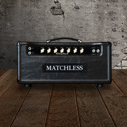 Matchless Amplifiers Chieftain CH-40 - Rebellion Distribution