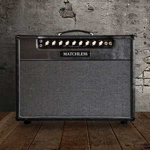 Matchless Amplifiers Independence-212
