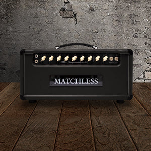 Matchless Amplifiers Independence-35 Head - Rebellion Distribution