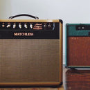 Matchless Amplifiers Laurel Canyon 112R - Rebellion Distribution