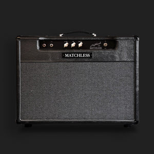 Matchless Amplifiers Nighthawk NH-112 - Rebellion Distribution