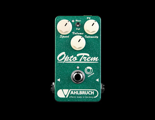 Vahlbruch FX OptoTrem Tremolo - Rebellion Guitar Co.