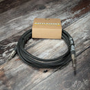 Rattlesnake Cables Black 10ft (3.0m) S/S - Rebellion Distribution