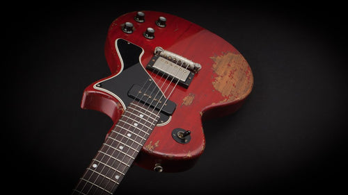ROCK N ROLL THUNDERS CHERRY P90 LIMITED RUN - Rebellion Distribution