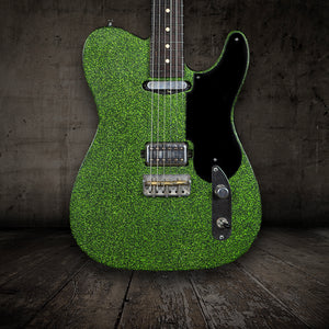 Luxxtone T-Luxx Metallic Green - Rebellion Distribution