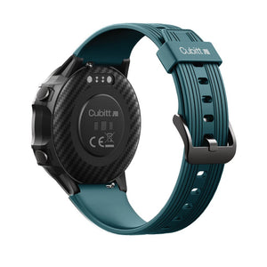 Reloj Inteligente Fitness CT3 - Cubitt
