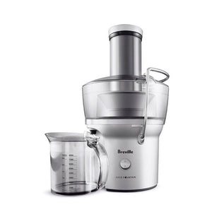 The Juice Fountain Compact Extractor de Jugo Breville