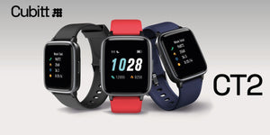 Reloj Smartwatch Fitness CT2 Cubitt