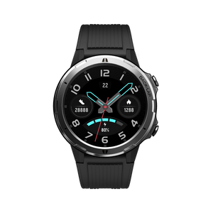 Reloj Smartwatch Fitness CT3 - Cubitt
