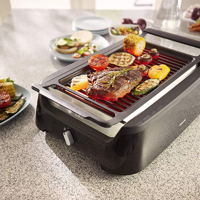 Grill para Interiores Avance Collection Philips