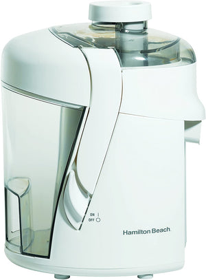 Extractor de Jugo Health Smart Hamilton Beach