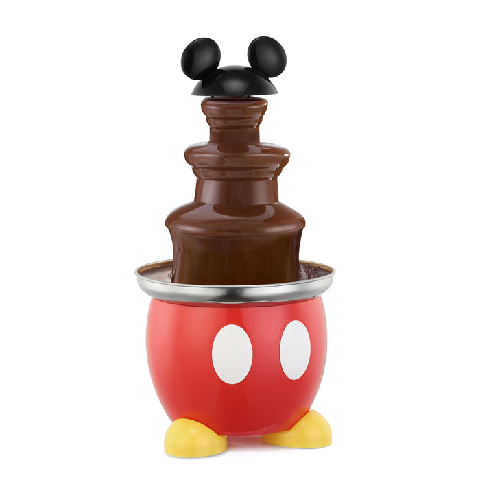 Fuente para Chocolate 3 Niveles Disney Mickey Holstein