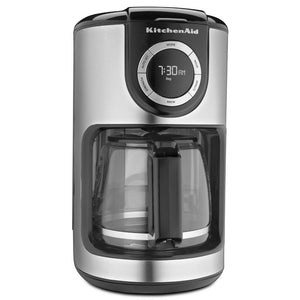 Cafetera Programable 12 Tazas - KitchenAid