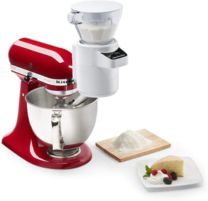 Accesorio Tamizador y Balanza Digital Kitchenaid