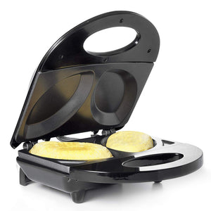 Maquina para hacer Omelette Holstein