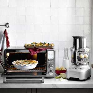 The Smart Oven Air Horno Freidor Deshidratador Breville