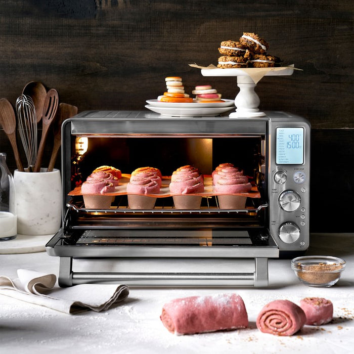The Smart Oven Air Horno Freidor Deshidratador - Breville