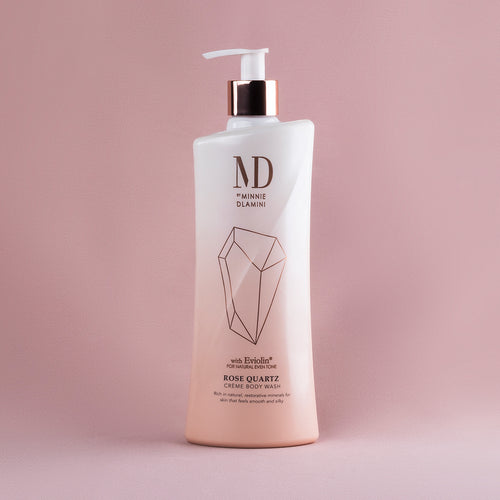 MD Rose Quartz Créme Body Wash