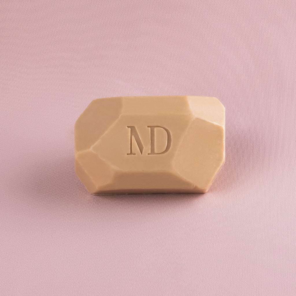 MD Rose Quartz Bath & Body Soap