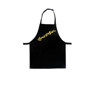 Kids Apron - Black