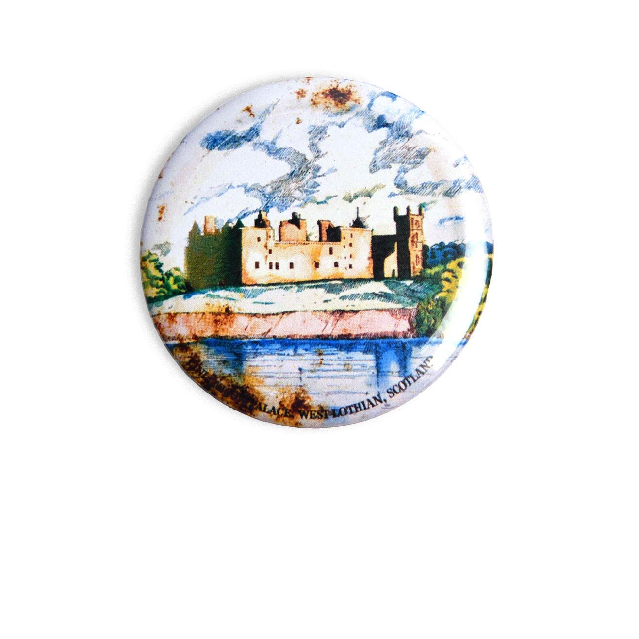 Linlithgow Palace Badge