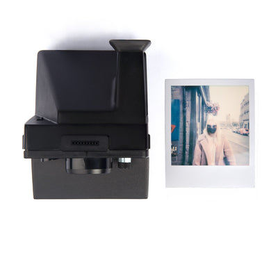 Polaroid Land Camera 1000S 1502