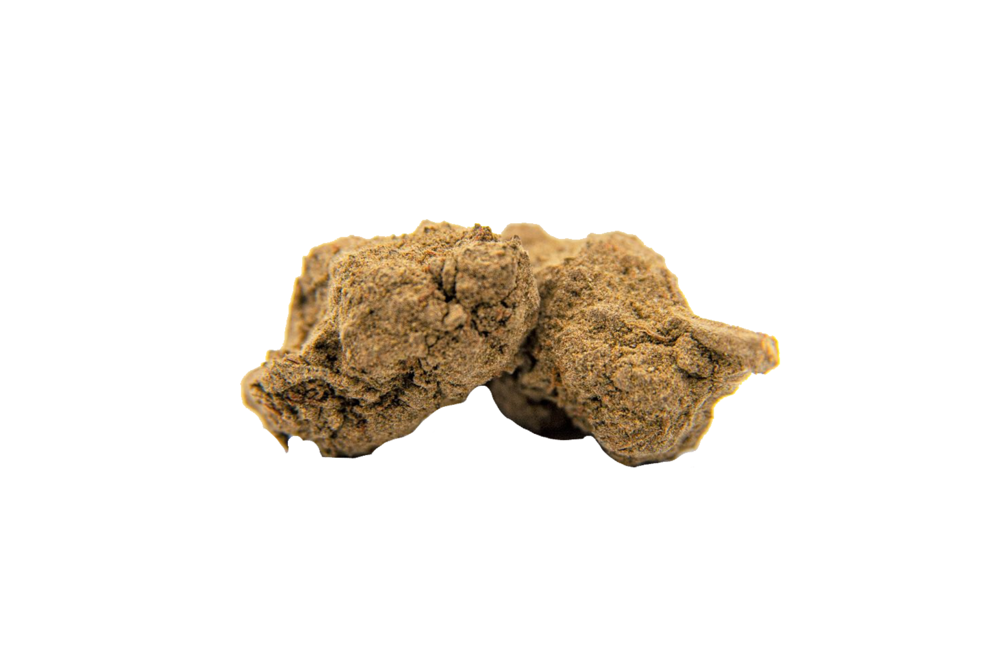 Moonrocks - 37,58% CBD + 7,3% CBG