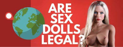 Legality of Sex Dolls