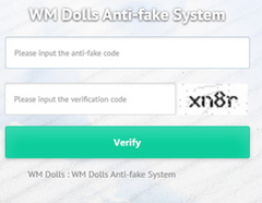 Report Any Fake WM Doll Produsts | WM Doll Official