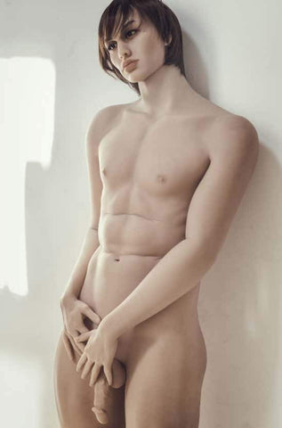 Ryan - WM 175cm MALE - Cassius Sex Dolls