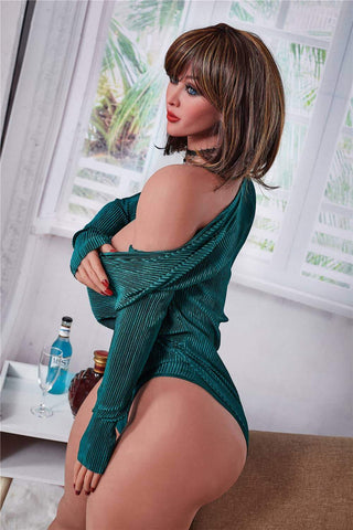 Connie-Jane - Irontech 156cm DD CUP | Best TPE Sex Doll