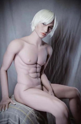 Bradley - WM 160cm MALE - Cassius Sex Dolls