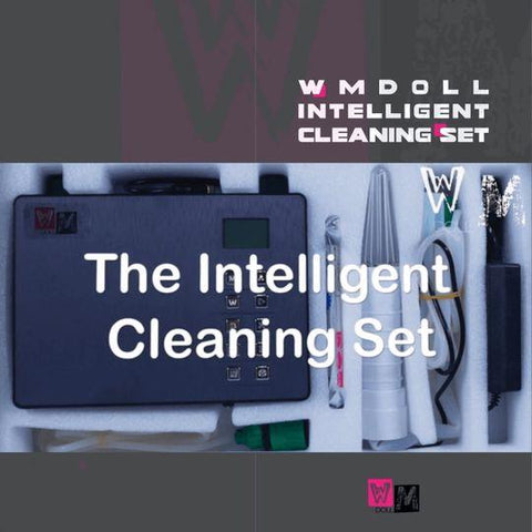 Intelligent Sex Doll Cleaning Machine