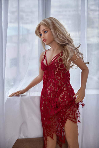 Valeria - Irontech 150cm B CUP | Eastern Euro Sexy Love Doll