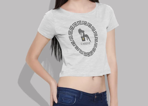 Cassius T-Shirts - Female - Cassius Sex Dolls