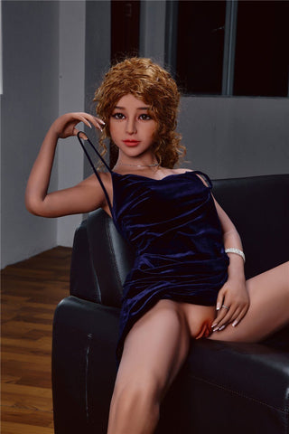 Miki - Irontech 150cm B CUP | Ginger Sex Doll