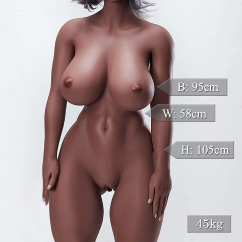 Irontech Sex Dolls 158cm H CUP