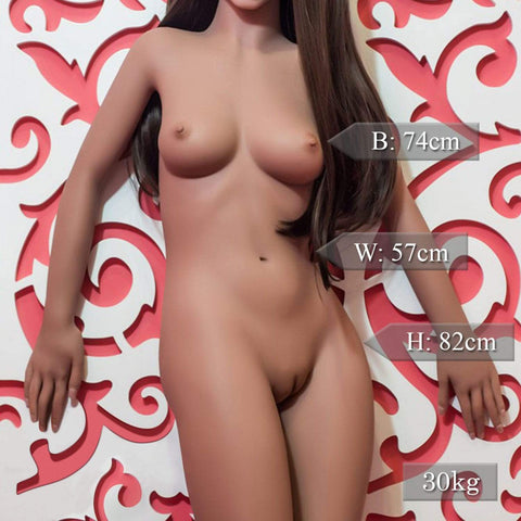 155cm B-cup Customise - Cassius Sex Dolls