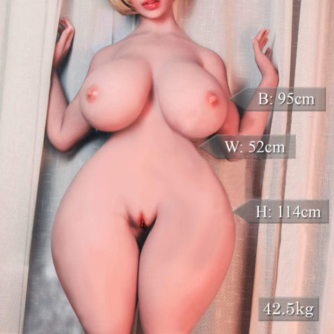 Jinsan Sex Dolls 150cm M CUP | WM & YL Doll