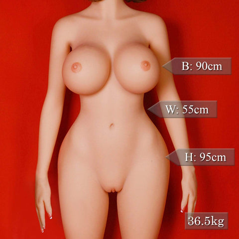 Jinsan Sex Dolls 150cm G CUP | WM & YL Doll