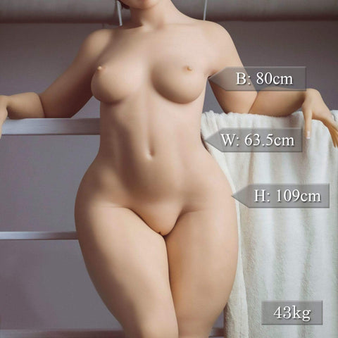 Jinsan Sex Dolls 156cm B CUP | WM & YL Doll