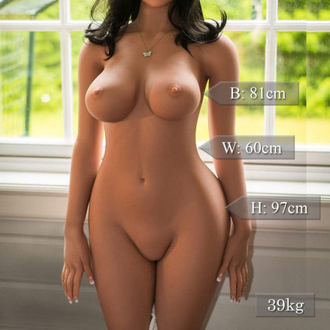 Jinsan Sex Dolls 160cm D CUP | WM & YL Doll