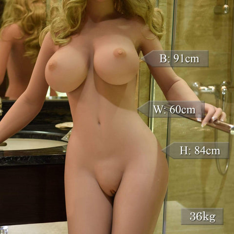 Jinsan Sex Dolls 161cm G CUP | WM & YL Doll