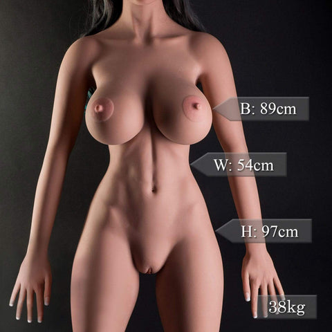 170cm H-cup Customise - Cassius Sex Dolls